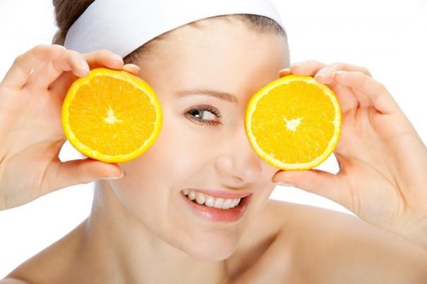 Limonun Cilde Sağladığı Yararlar